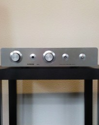 Sugden A21a series 2 met phono board